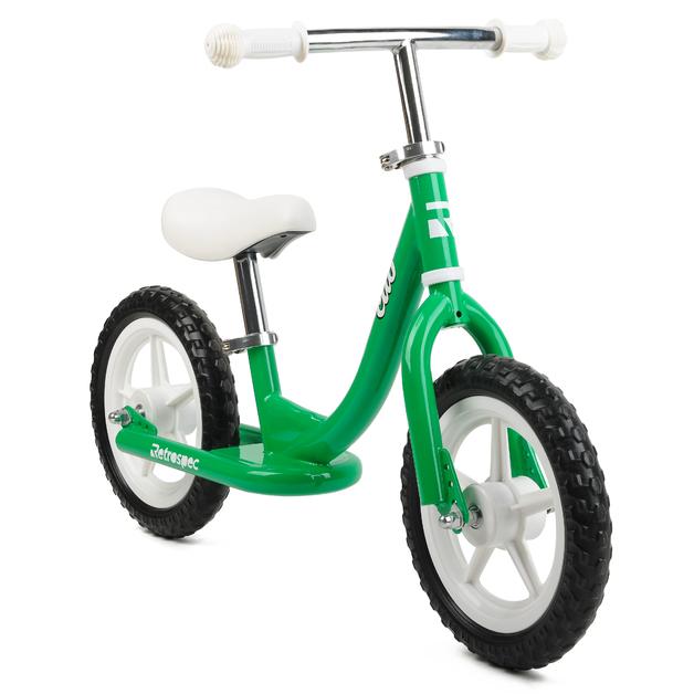 Cub: Balance Bike - Kelly Green (2-3yrs)