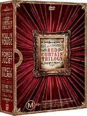 Red Curtain Trilogy (Romeo & Juliet, Strictly Ballroom, Moulin Rouge) (4 Disc) on DVD