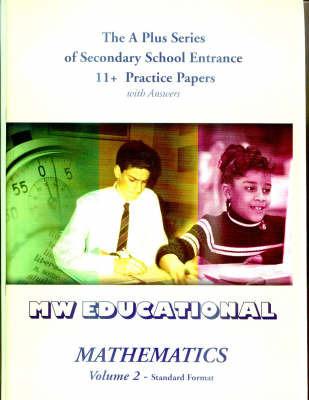 Mathematics: v. 2 by Mark Chatterton image