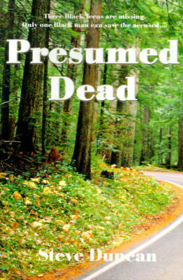 Presumed Dead by Steve Duncan image