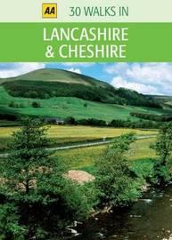 Lancashire and Cheshire image