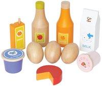 Educo Healthy Gourmet Food