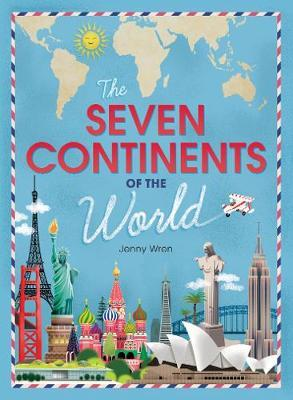 The Seven Continents of the World image
