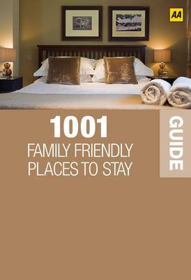 1001 Family Friendly Places to Stay image