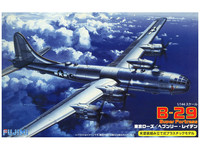 Fujimi: 1/144 B-29 Superfortress Tokyo Rose/Heavenly Laden - Model Kit image