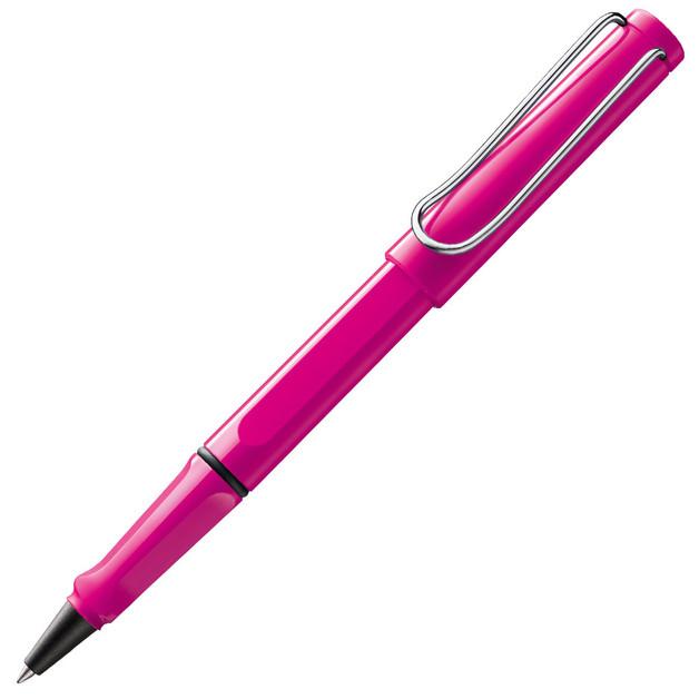 Lamy safari Rollerball Pen - Pink