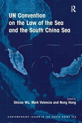 UN Convention on the Law of the Sea and the South China Sea by Shicun Wu image