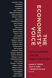 The Economists' Voice image