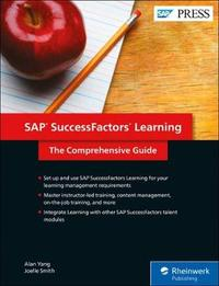 SAP SuccessFactors Learning by Alan Yang