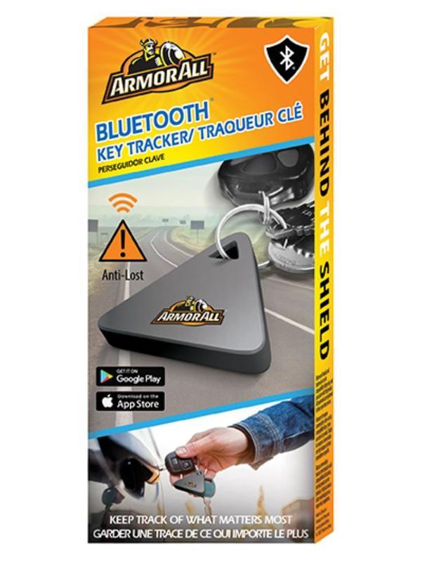 Armor All: Bluetooth Key Finder