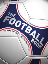 The Football Book by DK image
