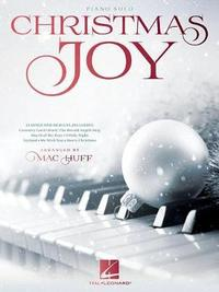 Christmas Joy by Hal Leonard Publishing Corporation image