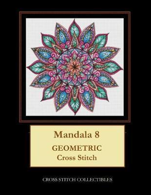 Mandala 8 by Kathleen George