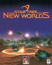 Star Trek: New Worlds for PC Games