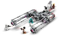 LEGO Star Wars - Resistance Y-Wing Starfighter (75249)
