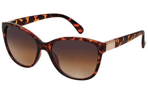 Black Ice: Ladies 5710 Sunglasses - /
