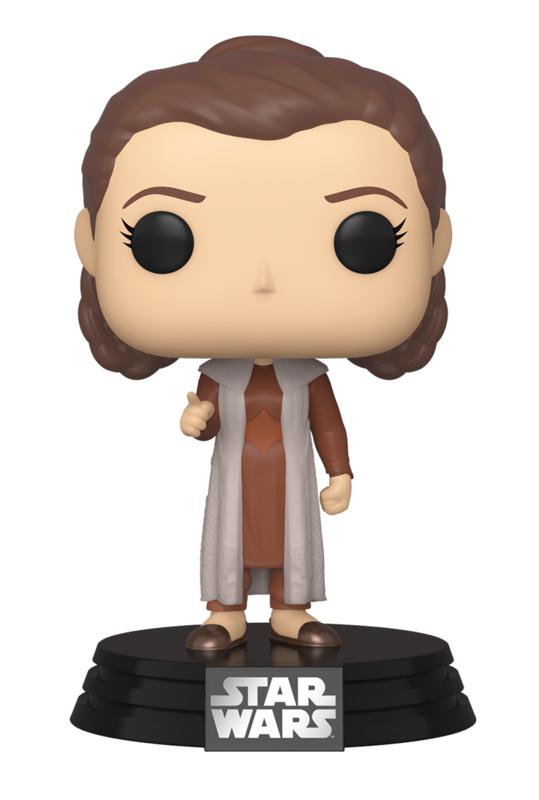Star Wars: Princess Leia (Bespin) - Pop! Vinyl Figure