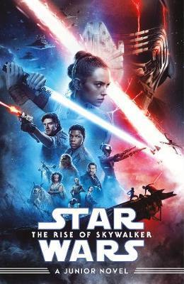 Star Wars: The Rise of Skywalker Junior Novel by Egmont Publishing UK