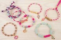 Juicy Couture: Crystal Sunshine - Bracelets Kit