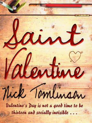 Saint Valentine by Nick Tomlinson image