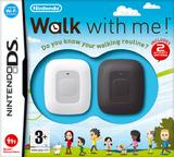 Walk With Me! (includes 2 Activity Meters) for Nintendo DS