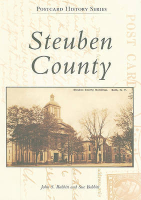 Steuben County by John S Babbitt image