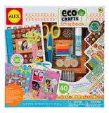 Alex: Eco Craft Scrapbook