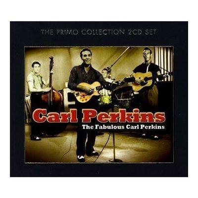 The Fabulous Carl Perkins by Carl Perkins