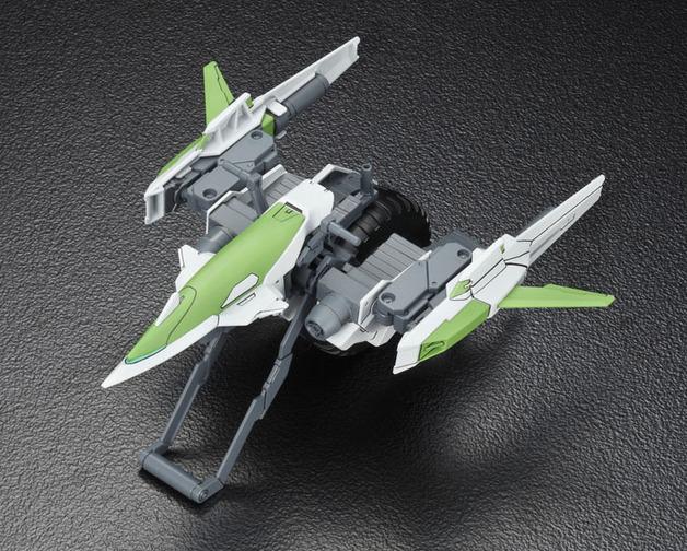 HGBC Meteor Hopper 1/144 Model Kit