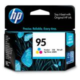 HP 95 AP Tricolour Print Cartridge C8766WA
