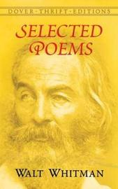 Selected Poems by Walt Whitman image