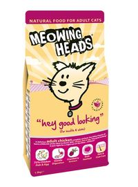 Meowing Cats: Paw Lickin Chicken 1.5kg