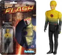 The Flash: Reverse Flash - ReAction Figure