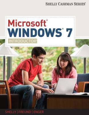 Microsoft (R) Windows (R) 7 by Steven Freund