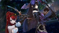 Nights of Azure 2: Bride of the New Moon for PS4 image