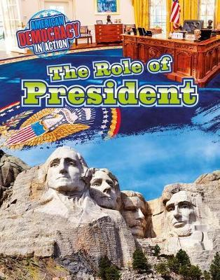 The Role of President by Cathleen Small image