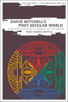 David Mitchell's Post-Secular World