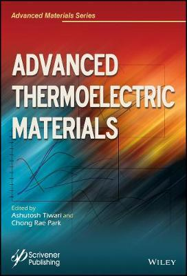 Advanced Thermoelectric Materials image