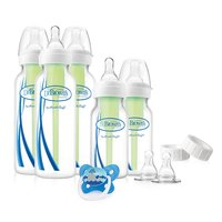 Dr Brown's: Narrow Options Bottle Gift Set