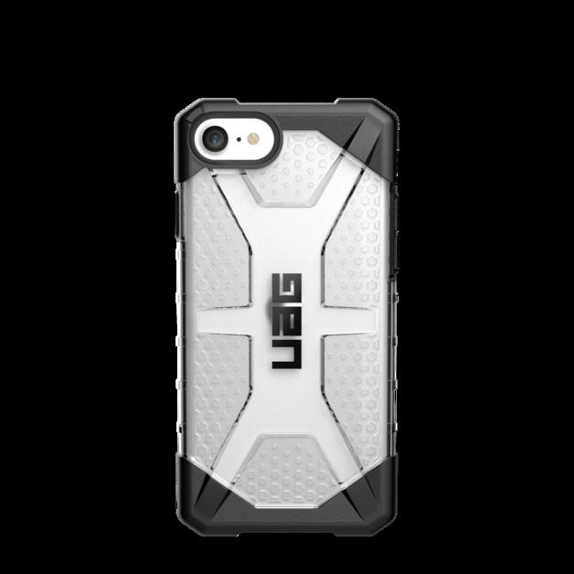 UAG: Plasma Hardcase - for iPhone SE2 (Ash)