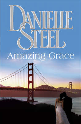 Amazing Grace by Danielle Steel image
