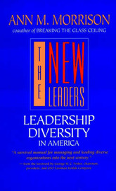 The New Leaders by Ann M. Morrison image