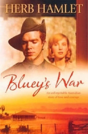 Bluey's War by Herb Hamlet image