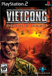 Vietcong: Purple Haze for PlayStation 2