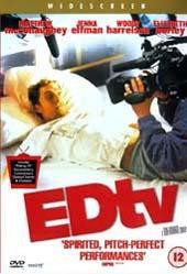 Edtv on DVD