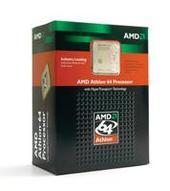 AMD ATHLON64 3400+ SKT754 RETAIL PACK WITH FAN
