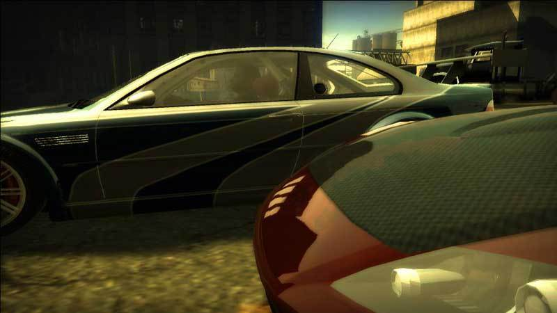Need for Speed: Most Wanted for Xbox 360 image