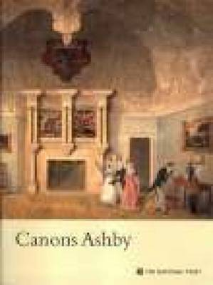 Canons Ashby, Northamptonshire by Oliver Garnett