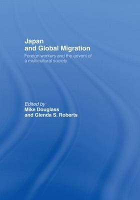 Japan and Global Migration by Mike Douglass image
