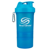 Smartshake 600ml Neon Blue